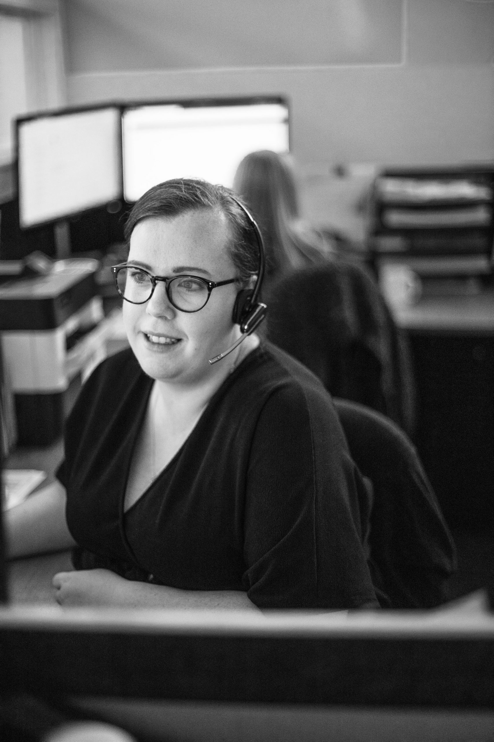 Laura Arnold - Private Client Assistant