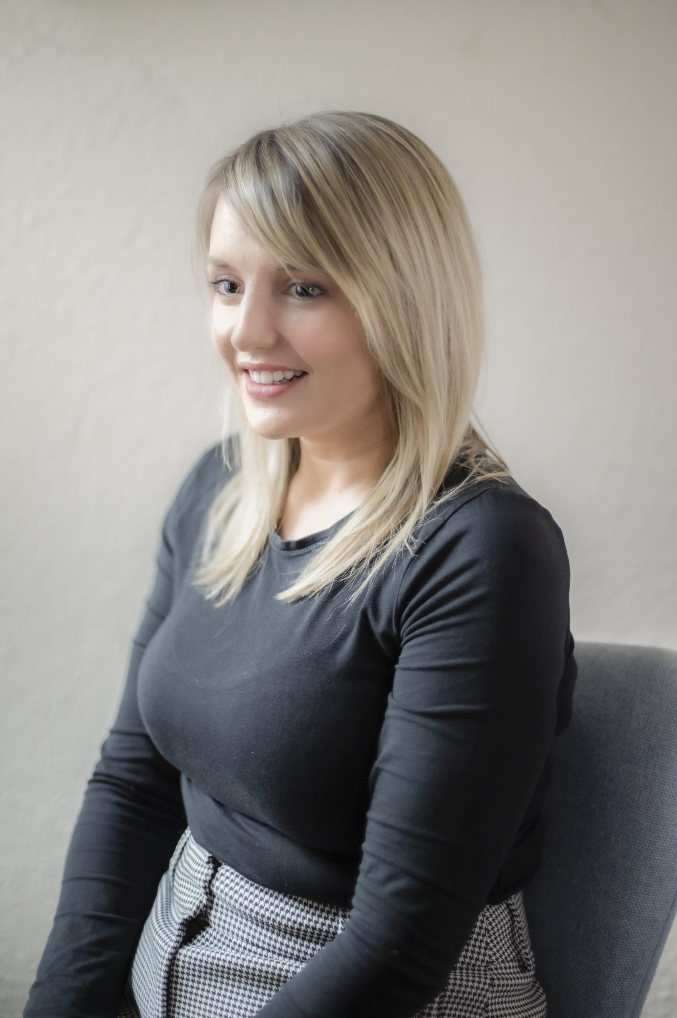 Sophie Radford - ACILEx