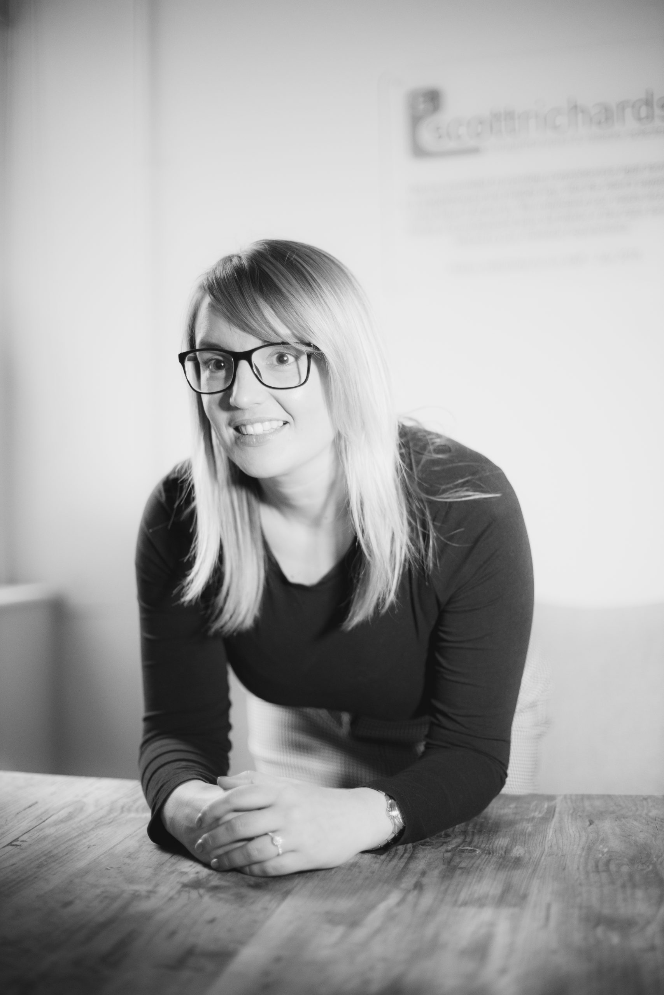 Sophie Radford - Residential Team