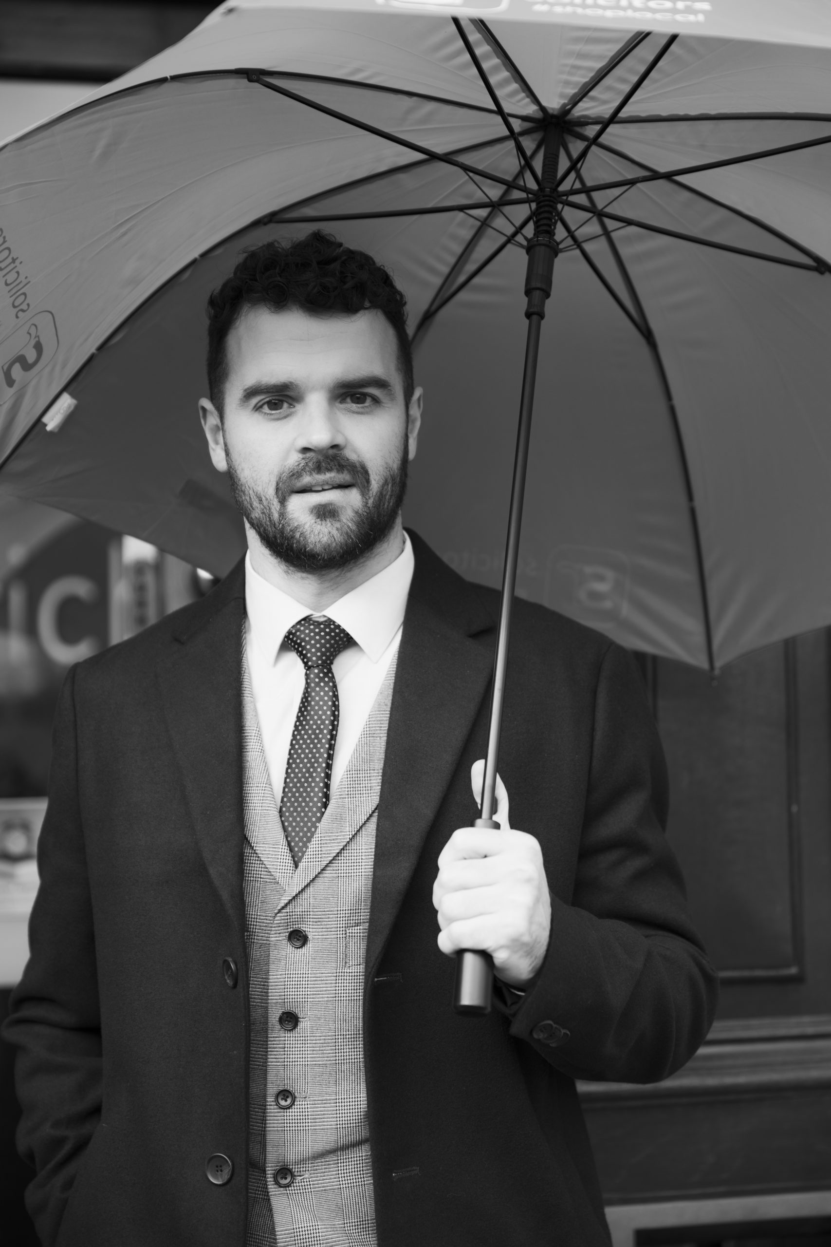 Jamie Dyson - Head of Private Client