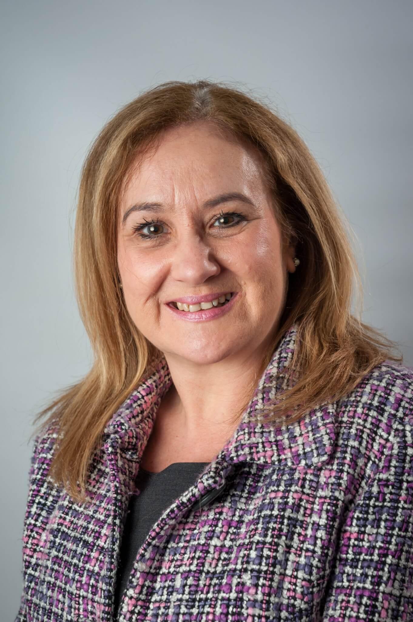 Maria Willis